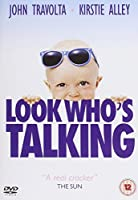 Look Who's Talking [DVD]