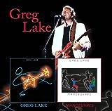 Greg Lake/Manouevres 画像
