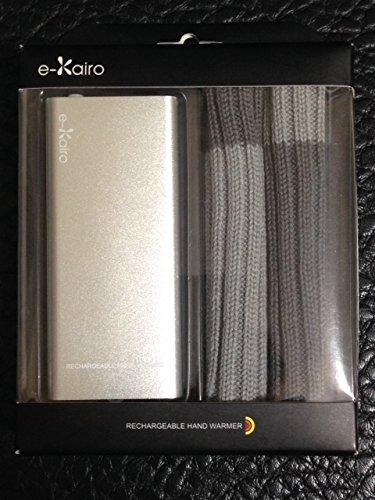 エレス e-Kairo USB充電式カイロ