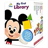 My First Library (Disney Baby)