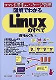 図解でわかるLinuxのすべて―コマンド操作&パッケージ管理