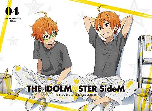 アイドルマスター SideM 4(完全生産限定版) [Blu-ray]