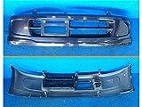 スズキ 純正 ワゴンR MH21 MH22系 《 MH21S 》 フロントバンパー 71711-58J50-799 P31100-17022007