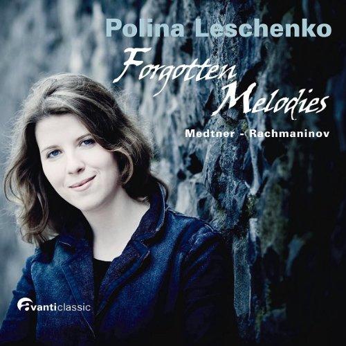 ラフマニノフ : ピアノソナタ 第2番 Op.36 (ホロヴィッツ版) 他 (Polina Leschenko / Forgotten Melodies : Medtner - Rachmaninov) [SACD Hybrid] [輸入盤]