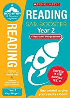 Reading Pack (Year 2) Classroom Programme (National Curriculum SATs Booster Programme)