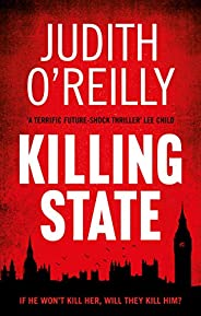 Killing State: The action-packed Sunday Times Crime Club thriller (A Michael North Thriller)