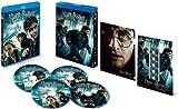 ハリー・ポッターと死の秘宝 PART1 Blu-ray & DVDセット スペシャル・エディション(4枚組) [初回限定生産] 画像