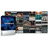 Native Instruments Komplete 10 Ultimate Update from Komplete 8 or 9 Ultimate [並行輸入品]