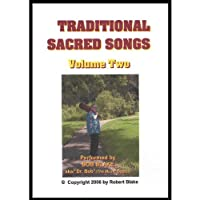 Vol. 2-Traditional Sacred Songs
