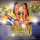 Cuban Reggaeton 2 (Dig)
