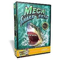 Mega Shark Teeth Kit - Includes 6' Megalodon Tooth Replica! [並行輸入品]