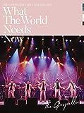 """ゴスペラーズ坂ツアー2018〜2019""""What The World Needs Now"""""""