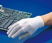 ショーワグローブ9-5610-11制電ラインフィット手袋S