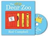 The Pop-up Dear Zoo (Book & CD)