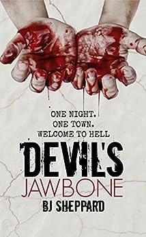 Devil's Jawbone by [Sheppard, BJ]
