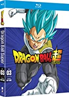 Dragon Ball Super: Part Three
