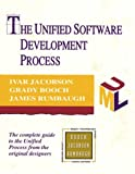 Unified Software Development Process, The (Addison-Wesley Object Technology Series)