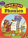 Phonics: 1st Grade (Jumpstart)