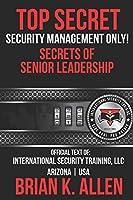 Top Secret: Security Management Only!
