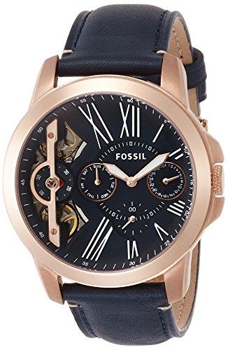 [フォッシル] 腕時計 GRANT ME1162 正規輸入品