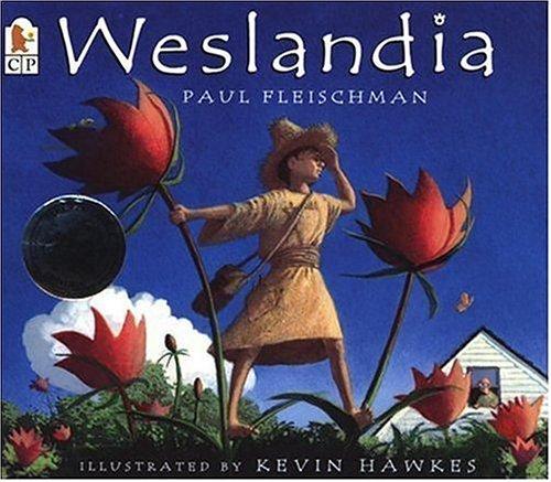 Weslandiaの詳細を見る