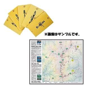 EVERNEW(エバニュー) Jマップ尾瀬 ECJ010