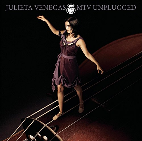 Julieta Venegas: Mtv Unplugged