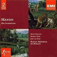 Haydn;Die Schopfung