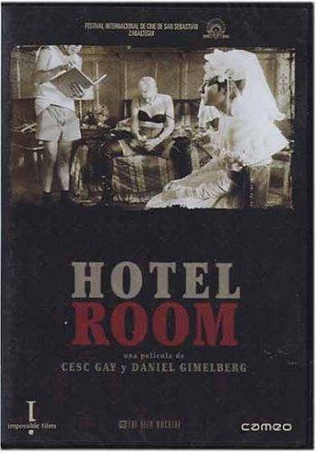 Hotel Room [Import espagnol]