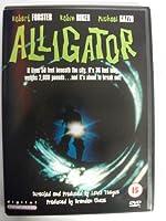 Alligator [DVD] [Import]