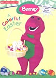 Barney a Colorful Easter