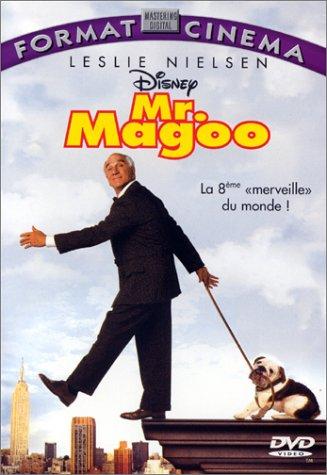 Mr. Magoo [DVD] [Import]