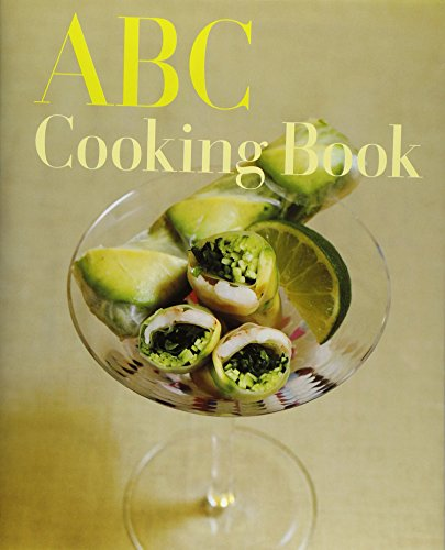 ABC Cooking Bookの詳細を見る
