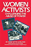 Cover of Women Activists Pb: Challenging the Abuse of Power