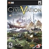 Sid Meier's Civilization V (輸入版)