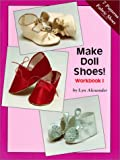Make Doll Shoes! 画像