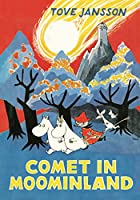 Comet in Moominland (Moomins Collectors' Editions)