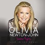 オリビア・ニュートン・ジョン、Oliva Newton John