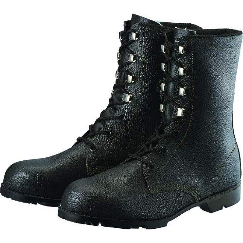 失われた内なる土砂降り[シモン] 安全靴 長編上靴 AS23 27.0cm AS23270