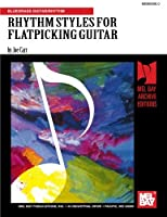 Rhythm Styles for Flatpicking Guitar