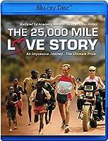 25,000 Mile Love Story [Blu-ray]