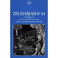 Zechariah 9-14 (The Anchor Yale Bible Commentaries)
