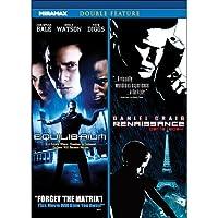 Renaissance & Equilibrium [DVD] [Import]