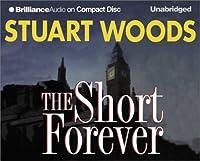 The Short Forever (Stone Barrington Novels)