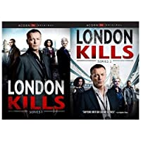 London Kills Series 1-2 [並行輸入品]