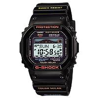 [Casio] CASIO watch G-SHOCK G Shock G-LIDE Solar radio GWX-5600-1JF Men's