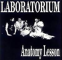 アナトミー・レッスン / ANATOMY LESSON