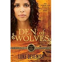 Empress Of Rome 1: Den Of Wolves