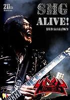 SMG ALIVE! [DVD]()