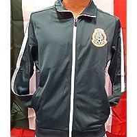 新しい。メキシコ国立チームグリーンジャケット2018サイズMedium